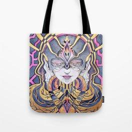 Endospirit Tote Bag