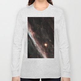Pencil Nebula Long Sleeve T-shirt