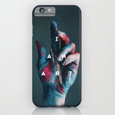 I AM ART iPhone 6s Slim Case