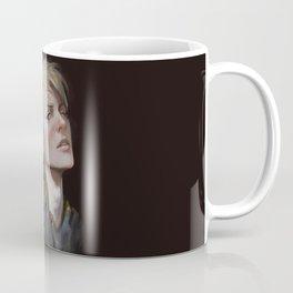 Ryo Coffee Mug