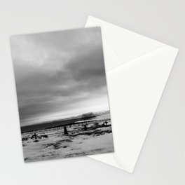 Norway Kirche  Stationery Cards