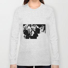 Cotton Club Smooch Long Sleeve T-shirt