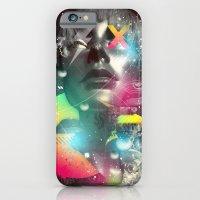 Im electric iPhone 6s Slim Case