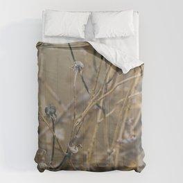 In The Weeds Comforters