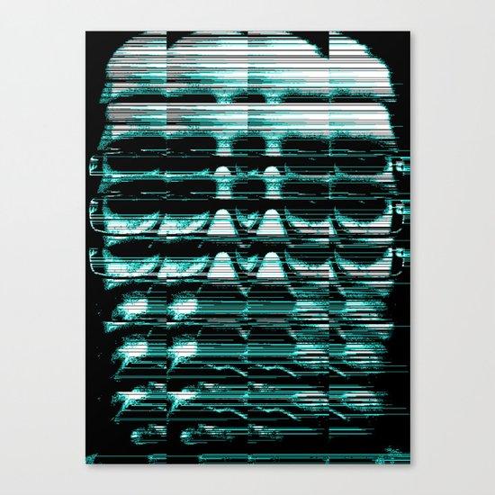 PYXYL'D Canvas Print