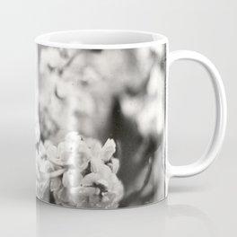 Flower Bouquet Tintype Coffee Mug