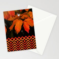 Fall Splendor Stationery Cards