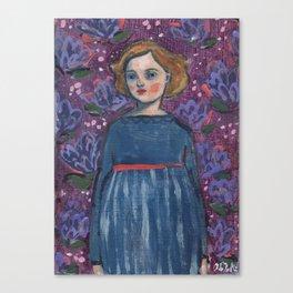 roberta Canvas Print