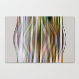pulse Canvas Print