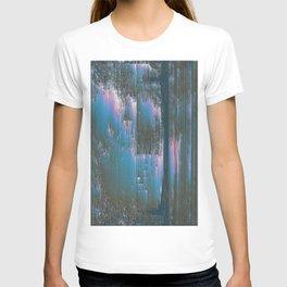 FR4CTUR3D T-shirt