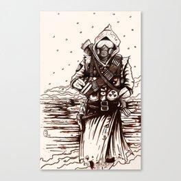 Liquidateur 2000 Canvas Print