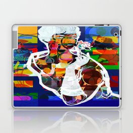 Agubeo Jinia Laptop & iPad Skin