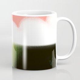 Murky Mermaid Coffee Mug
