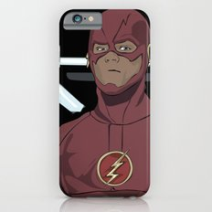 My name is Barry Allen Slim Case iPhone 6s