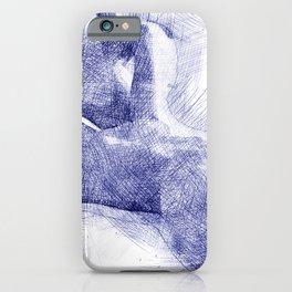 Making Love II iPhone Case