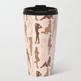 Femmes Diverses Travel Mug