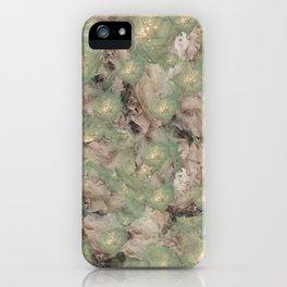 fauna  iPhone Case