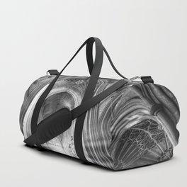 Bath Abbey Sun Rays Duffle Bag