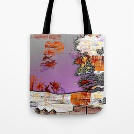 Lowland Tote Bag
