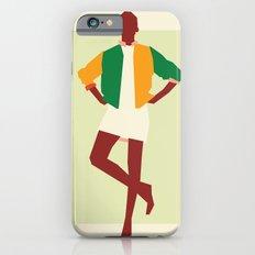 Fashion Dance 7 Slim Case iPhone 6s
