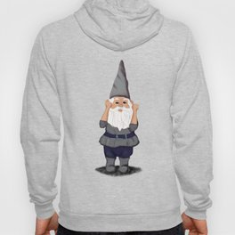 Hangin with my Gnomies - Fist Pump Hoody