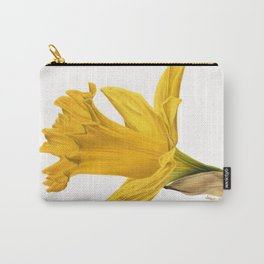 Herald Of Spring Carry-All Pouch