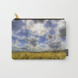 Farm Sky Art Carry-All Pouch