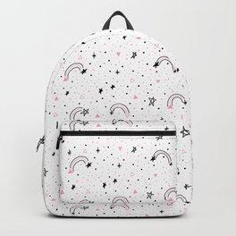 Super Super Star Backpack