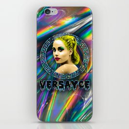 LIMITED EDITION: You Don't Nomi (Pop Art Edtion) iPhone Skin