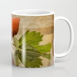 Strawberry marmelade Coffee Mug