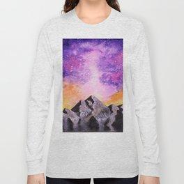 Take Me Away Long Sleeve T-shirt