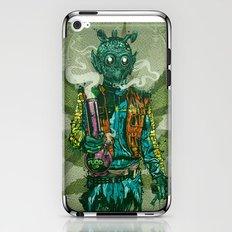 Weedo iPhone & iPod Skin