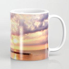 Life's Better at the Beach Coffee Mug
