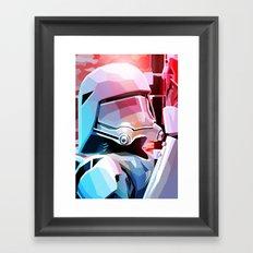 SW#71 Framed Art Print