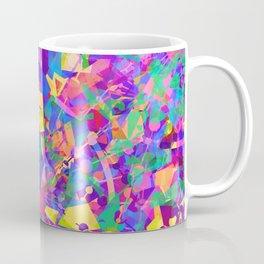 Fractal Cauldron Coffee Mug