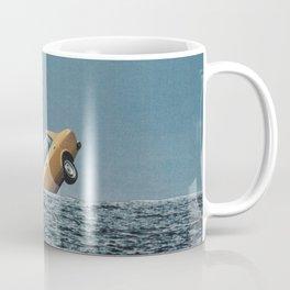 Lost Control Coffee Mug