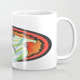 Illenium Black Coffee Mug