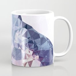 The Crystal Peak Coffee Mug