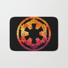 Star Wars Imperial Explosion Bath Mat