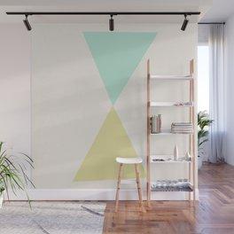 Invert II Wall Mural