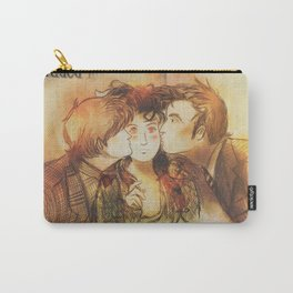 These Kissy Things Carry-All Pouch