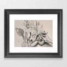 so in need Framed Art Print