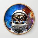 Astronaut Cat #2 by moviegeek