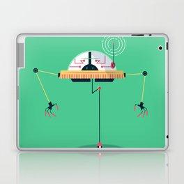 :::Mini Robot-Monopus::: Laptop & iPad Skin