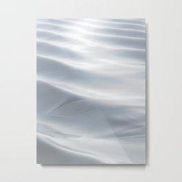 Ocean Shivers 4 Metal Print