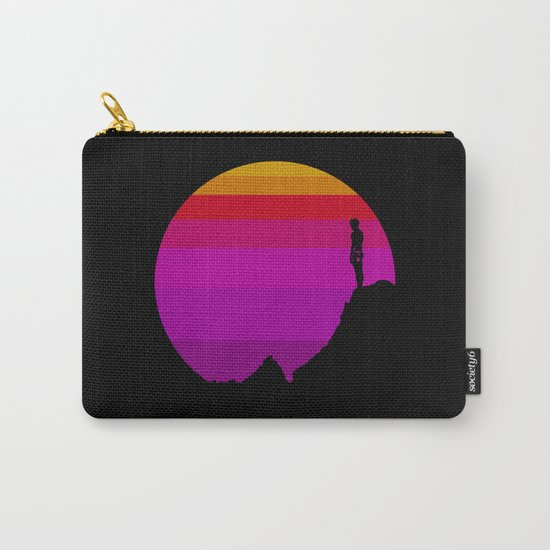 let's dive Carry-All Pouch