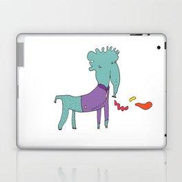 Monster_04 Laptop & iPad Skin