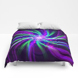 molecular memory Comforters