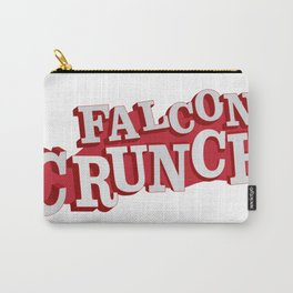 Falcon Crunch Carry-All Pouch