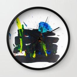 Pi #3 Wall Clock